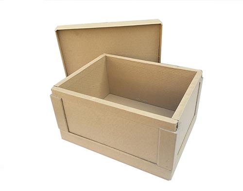 重型蜂窝纸箱
