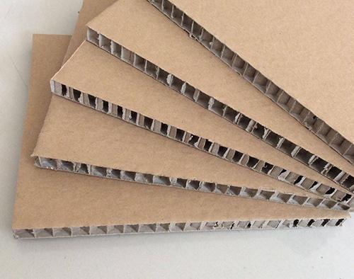 青岛蜂窝纸板厂
