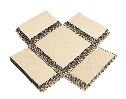 防火蜂窝纸板