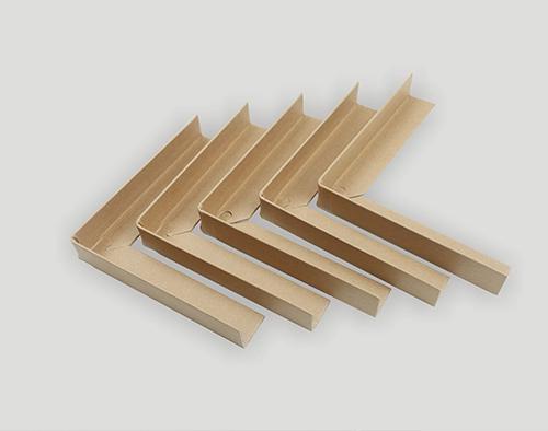 防撞L型折弯纸护角