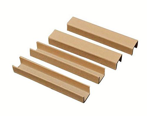 你是否知道纸护角在货物包装和运输中的重要性?