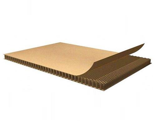 瓦楞纸板与蜂窝板的性能区别有哪些?
