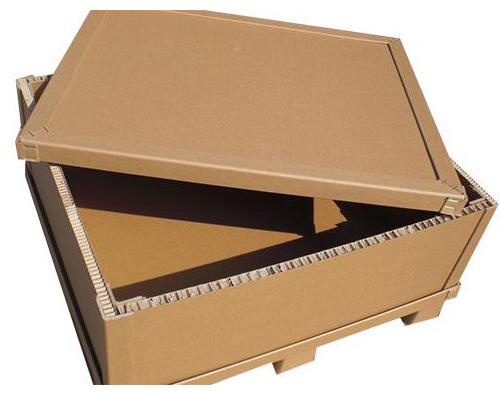 青岛蜂窝纸板