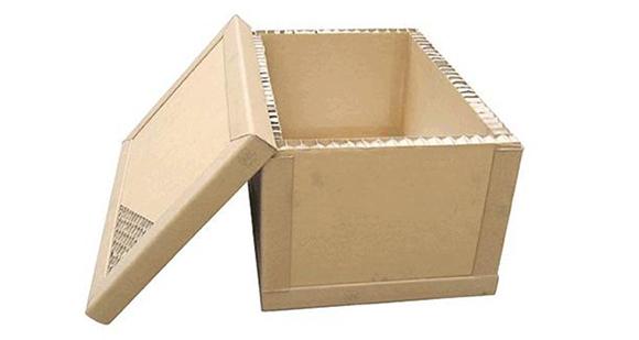 蜂窝纸箱在造纸行业中起什么作用
