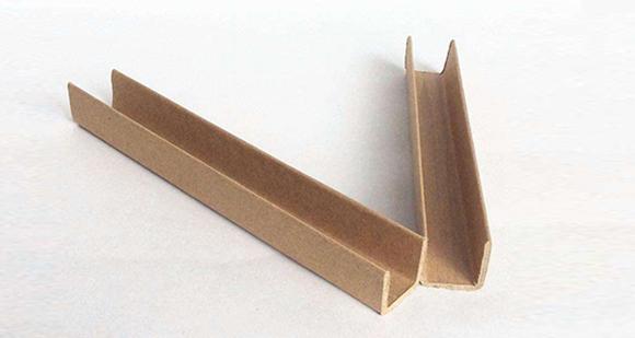 关于纸护角的选择,技术要求和外观要求
