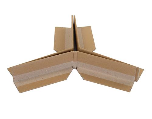 纸护角又称边缘板,是国际上最流行的包装产品之一