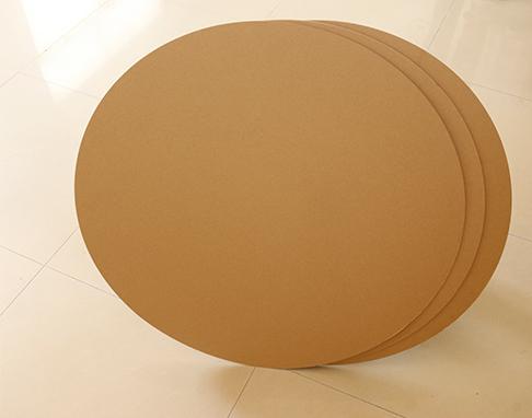 复合纸板(圆形)