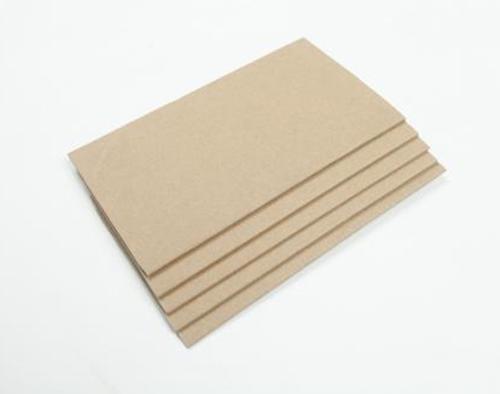 纸板为什么会弯翘?