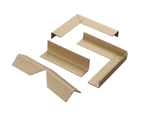 青岛纸护角小编教您如何辨别纸护角的纸质优劣