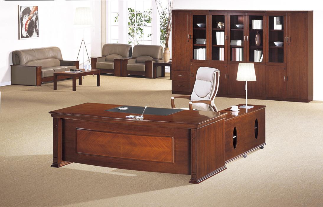 西安办公家具整体设计定制寻找厂家的优势