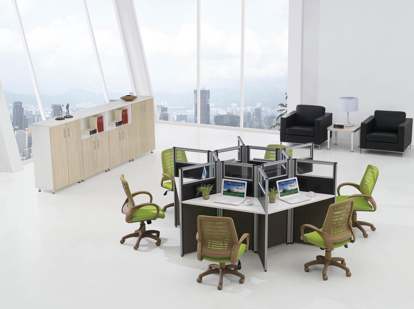 西安凱德利家具分享:常見辦公家具種類介紹