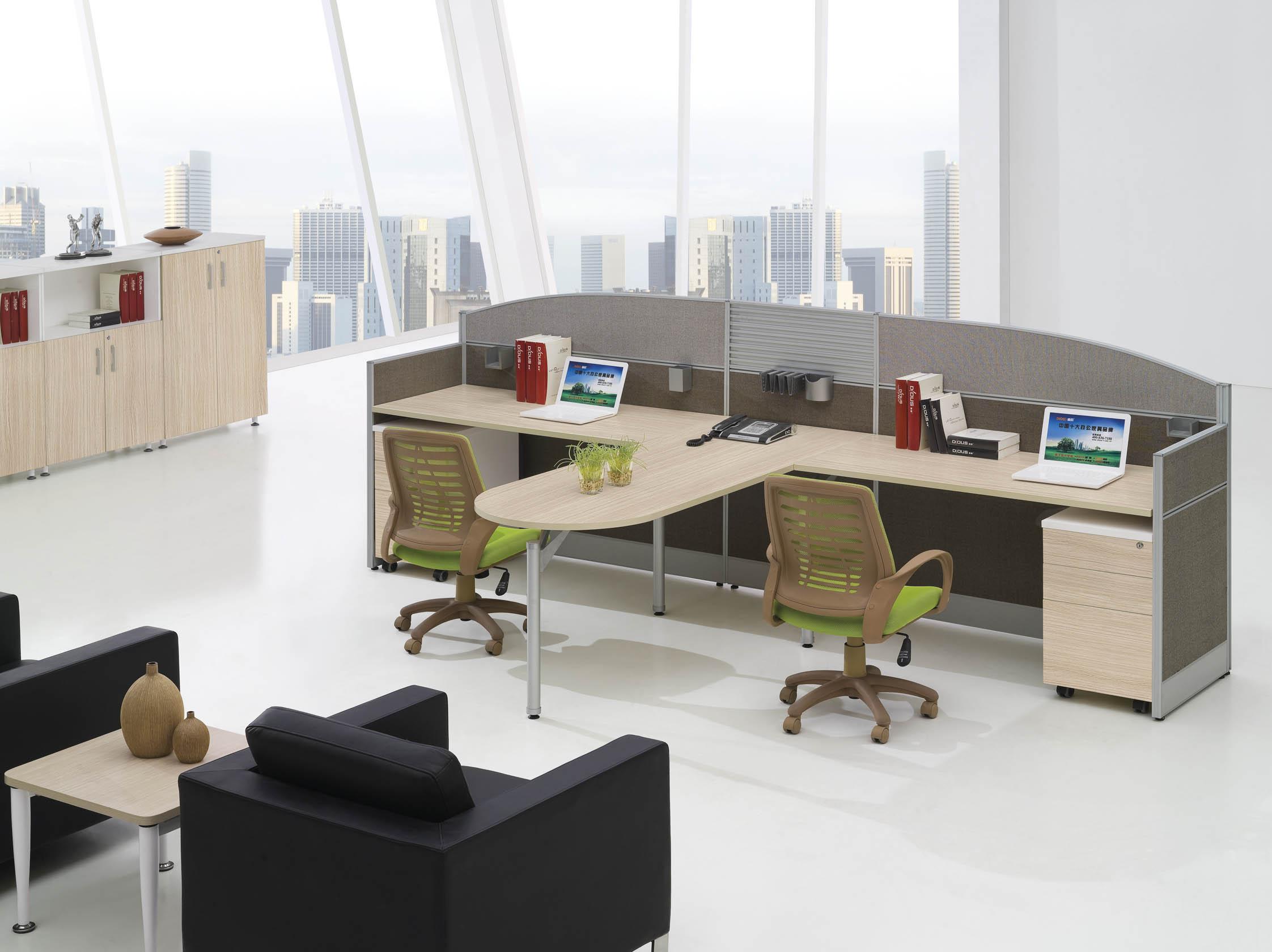 工作效率的提升离不开优质的办公家具
