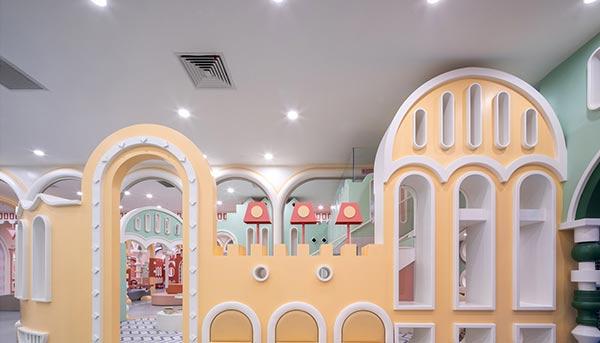 重庆网红游乐设施分享高质量的亲子陪伴应该如何做?