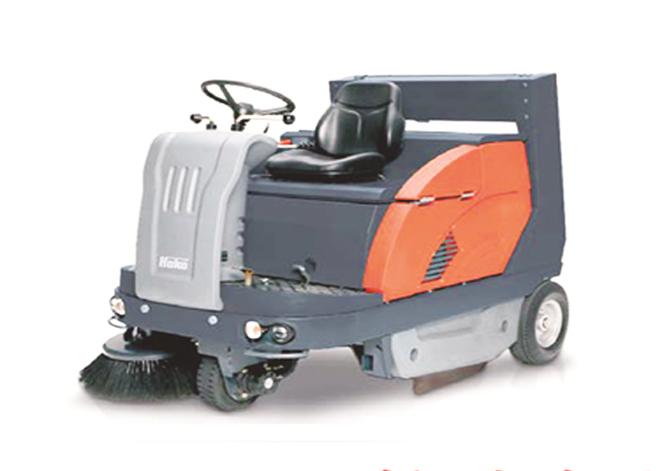 D1200R控尘扫地机