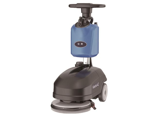 手持式洗地机2