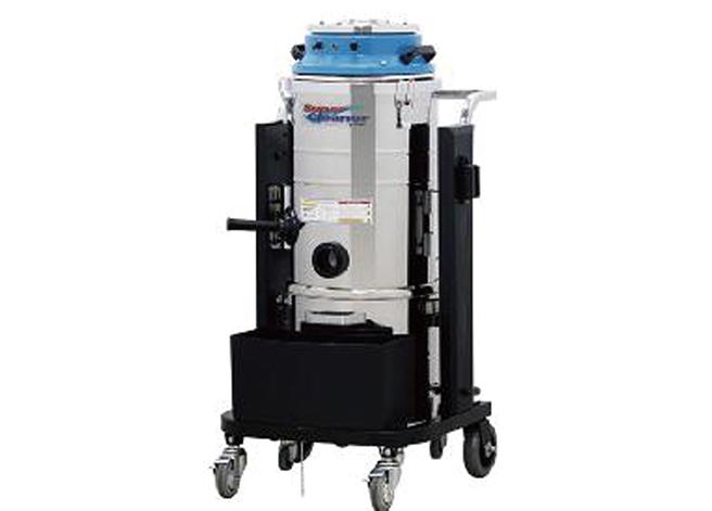 250OSw 单相工业吸尘器