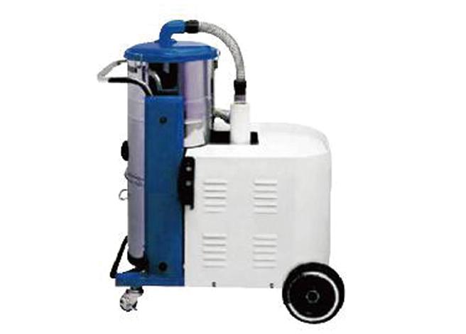 3000/6000/12000  三相工业吸尘器