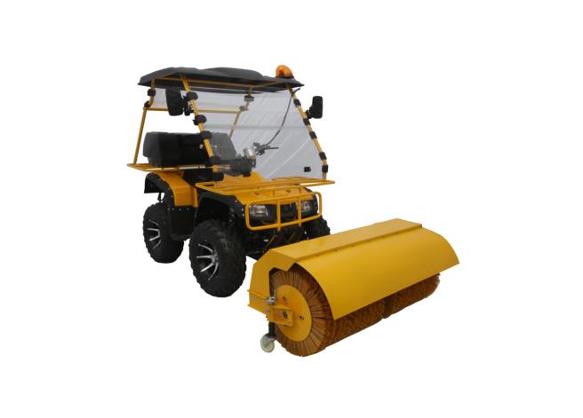 扫雪车BM-1300