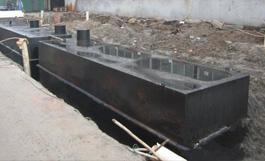 湖州/嘉華在使用屠宰污水處理設備時如何做好防火措施