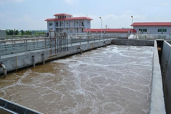 福州生活废水处理设备