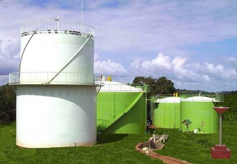 談談一體化污水處理設備如何進行清理