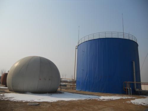 厂家简析沼气工程如何减少对环境的影响?