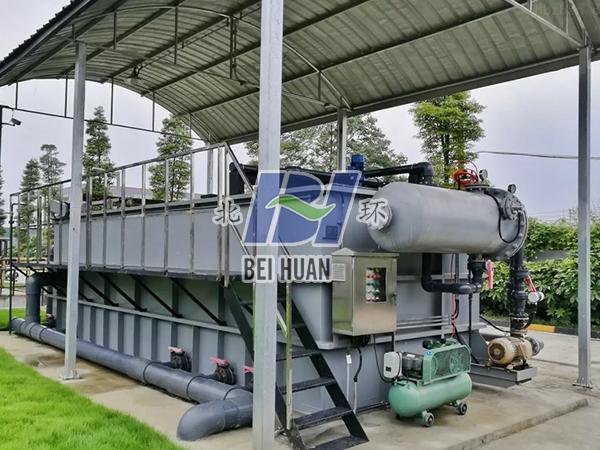 猪场污水处理设备