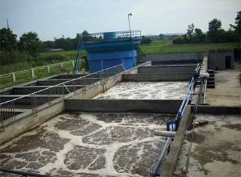 农村生活污水处理有哪些工程特点
