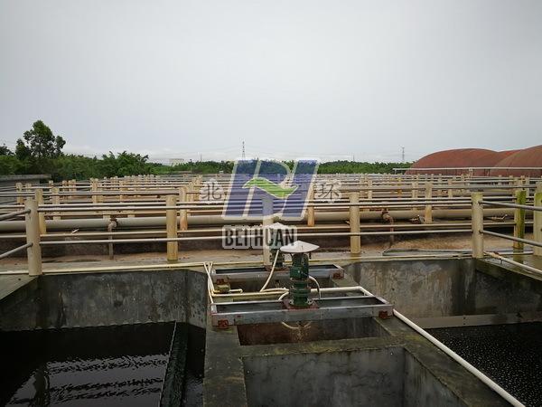 污水處理沼氣工程