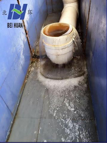 福建污水处理
