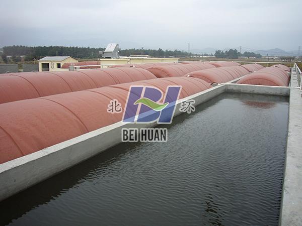莆田小型废水处理
