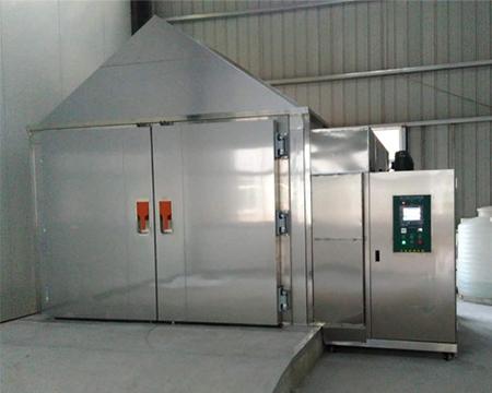 天津高温试验箱的超低温可靠性
