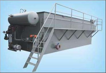 气浮机的气浮澄清器在生活广泛应用