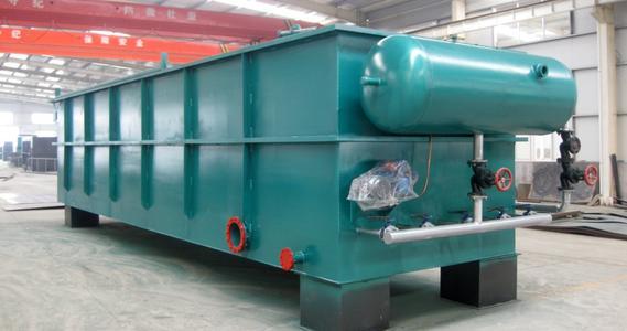 生活废水处理设备在应用过程中的优势