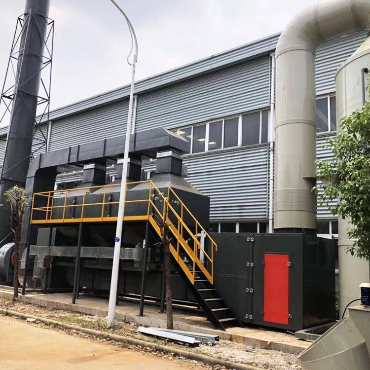 rco催化燃烧设备厂家