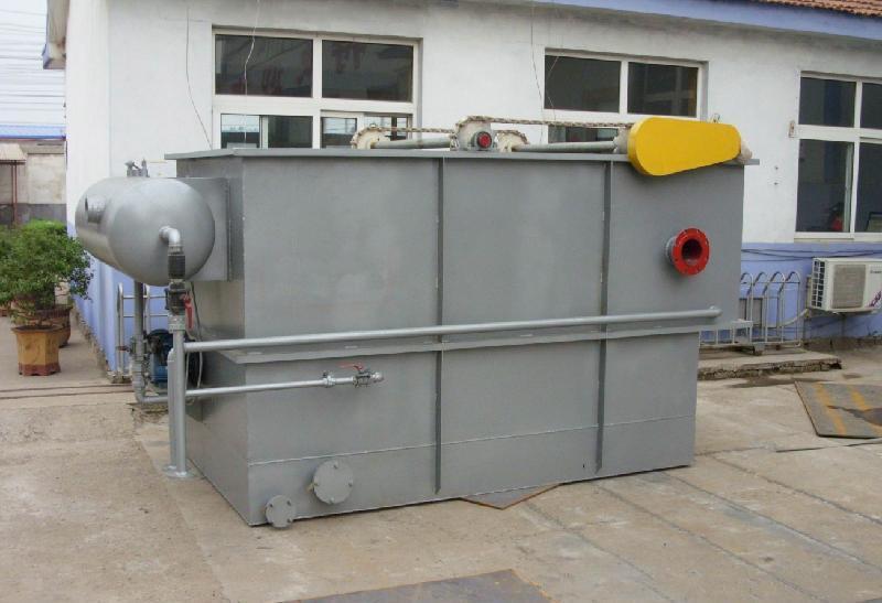屠宰污水处理设备的回收利用和环保作用