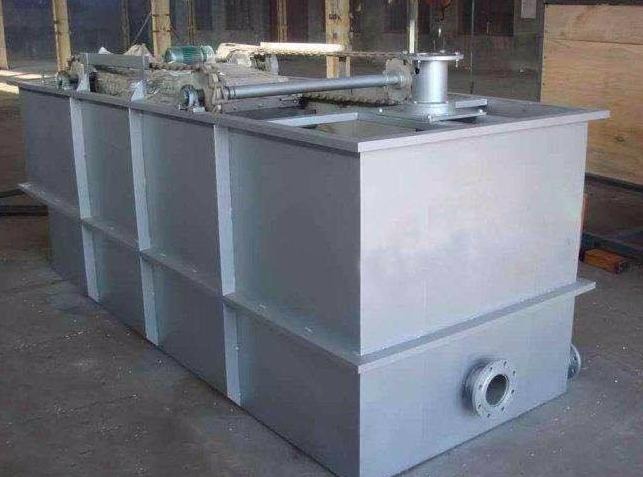 带你了解农村生活污水处理设备节能降耗的技巧