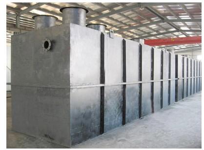 贝特尔生活污水处理设备