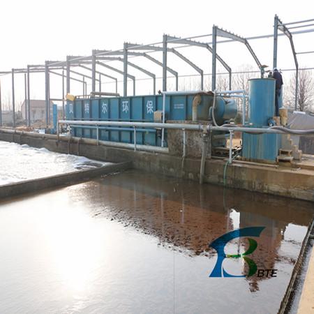 果蔬清洗污水处理设备