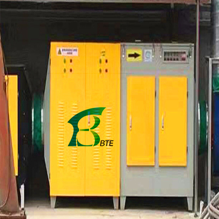 低温等离子废气处理设备厂家