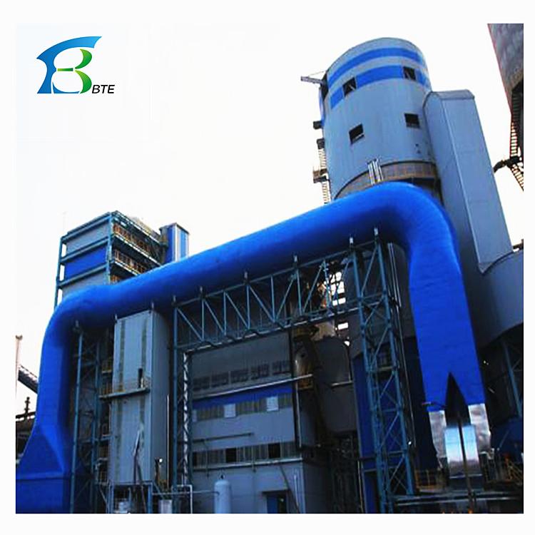 锅炉厂废气处理SCR脱硝设备