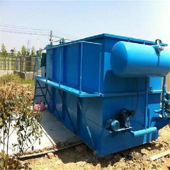 如何选购合适的工业污水处理成套设备