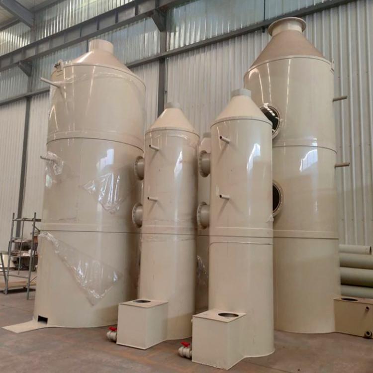 食品厂油烟废气净化设备