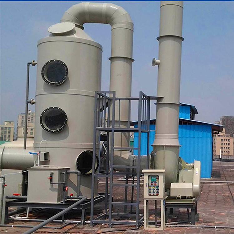 发电厂废气处理设备