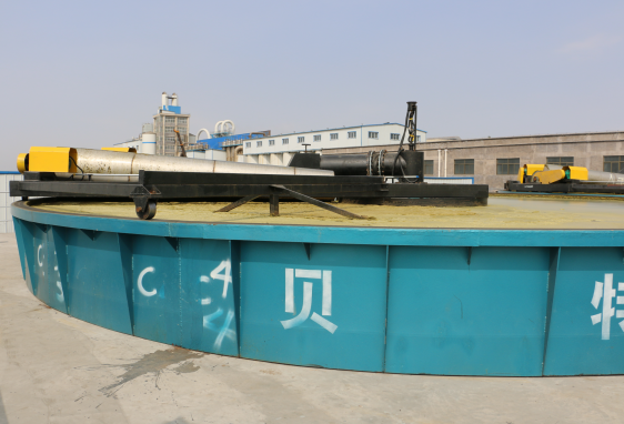 讲解造纸污水处理设备安装中常见的问题及应对措施