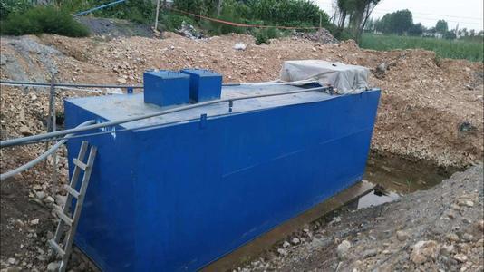 造纸污水处理设备能满足人们的用水需求