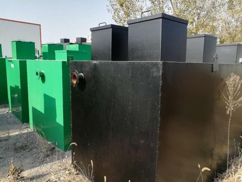 保定/廊坊讲解一下造纸污水处理设备应该注意什么问题