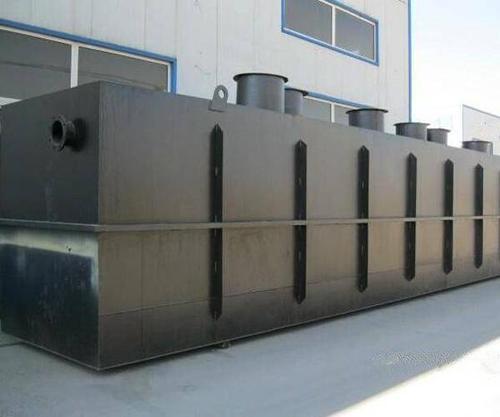 处理污水就用造纸污水处理设备