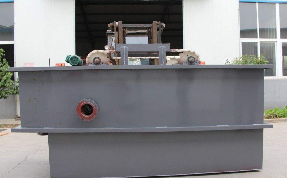 造纸污水处理设备适合中国现阶段污水处理要求