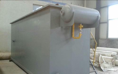屠宰污水处理设备在用电过程中的供电要求